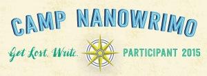 camp nano banner